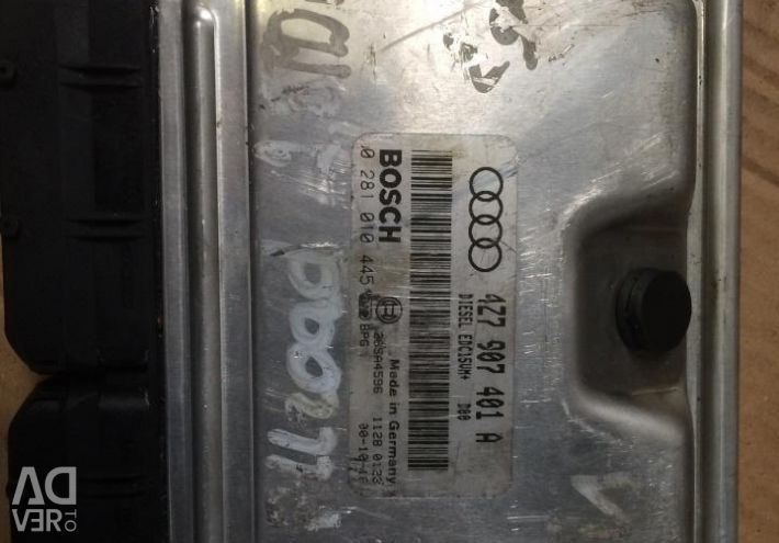 Unitate de control Audi 4Z7907401A
