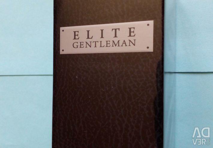 Men's Elite Gentleman Eau De Toilette 75 ml