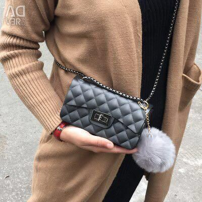 Women's handbag (in 3 colors)