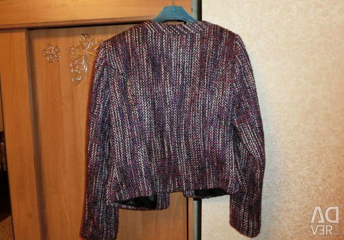 Adilisik jacket