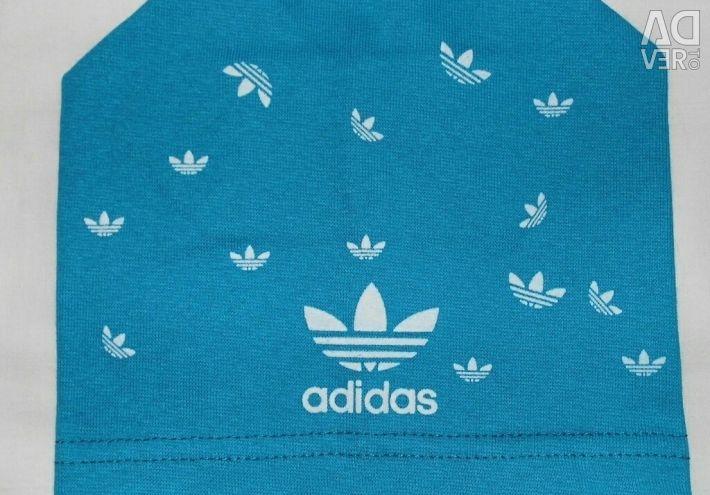 Παιδικά πλεκτά καπέλα Adidas