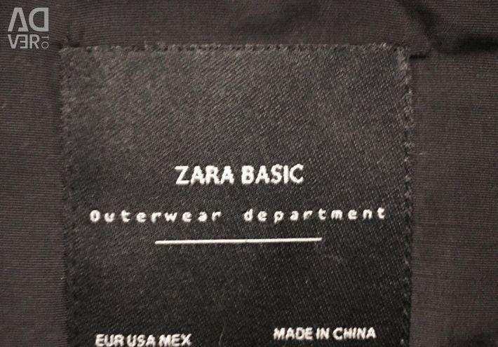 Down jacket ZARA new
