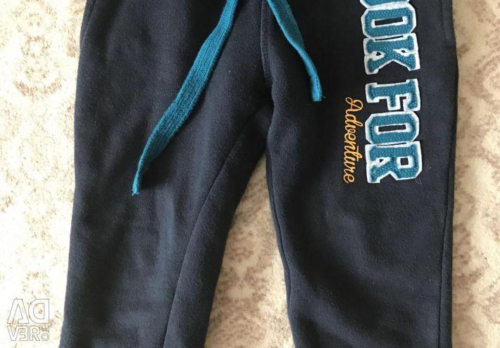 Mishoo pants by Acoola