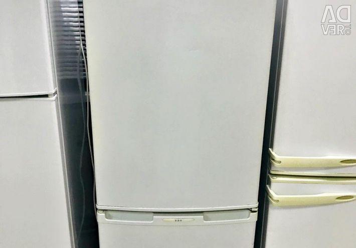 Refrigerator Excellent Biryusa. Warranty. Delivery
