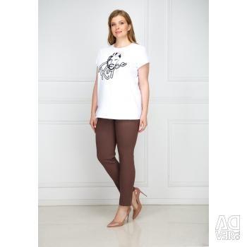 T-shirt new 56 size