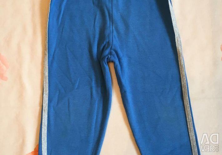 Pants package
