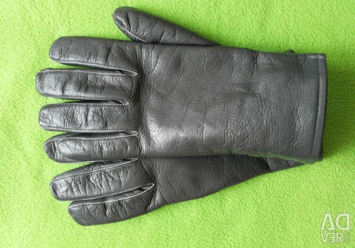 Erkekler için deri eldivenler1 Almanya