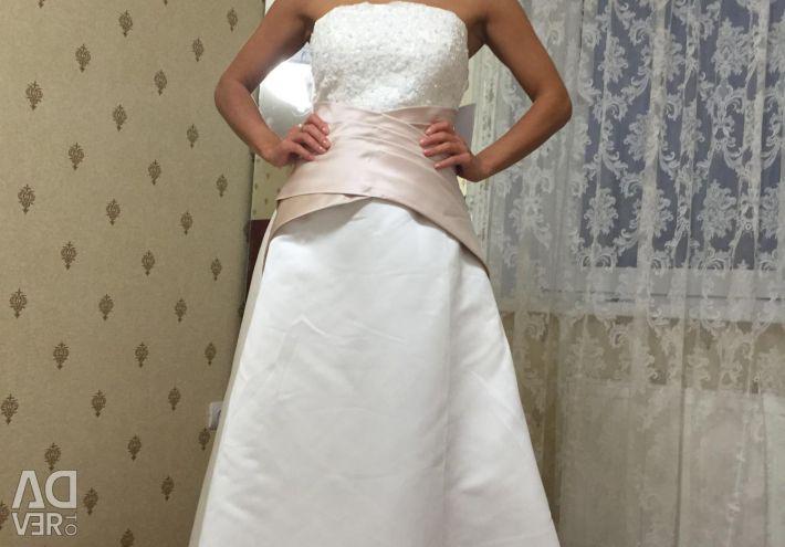 Hazır iş elbisesi