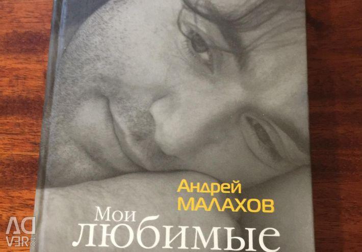 Cartea lui Andrey Malakhov