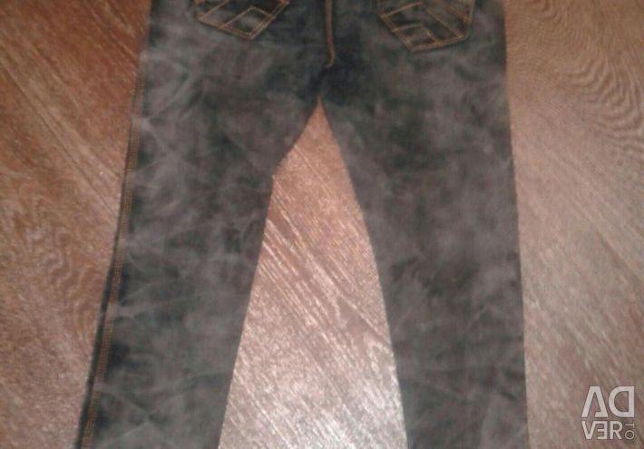 Jeans Condition New