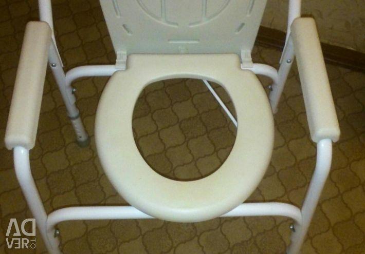 Scaun sanitar