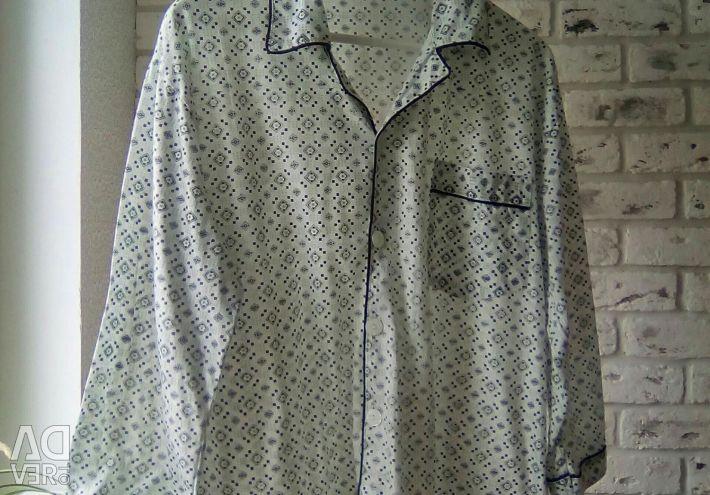 Pajamas used, boxers