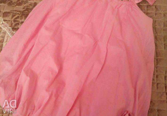 Φόρεμα για κορίτσια μεγέθους 128