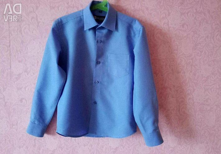 Shirt BROSTEM 122-128