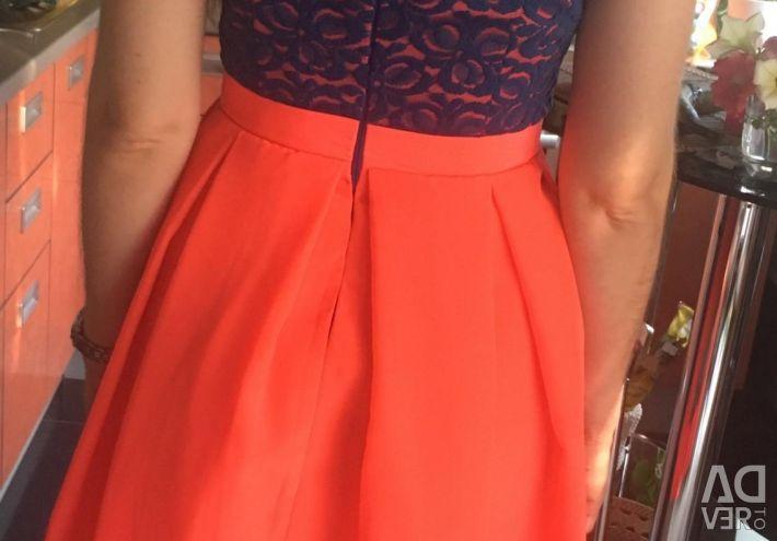 🧡 Φόρεμα
