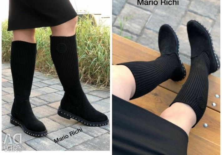 Available new boots