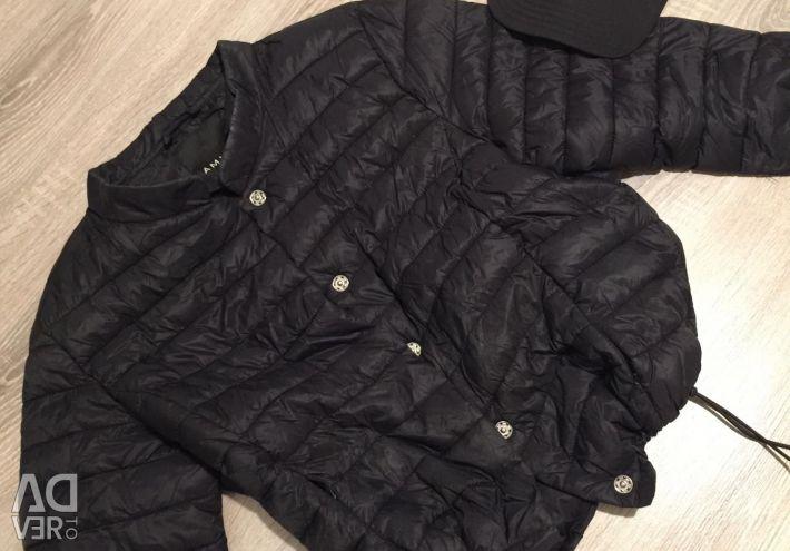 Курточка??