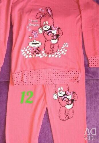 Home costumes, pajamas