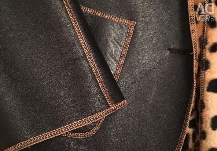 Куртка двостороння разм М