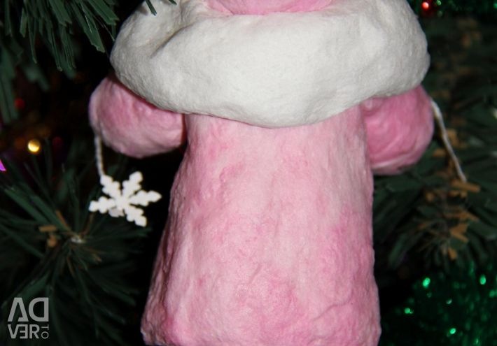 Βαμβάκι Χριστουγεννιάτικα δέντρα