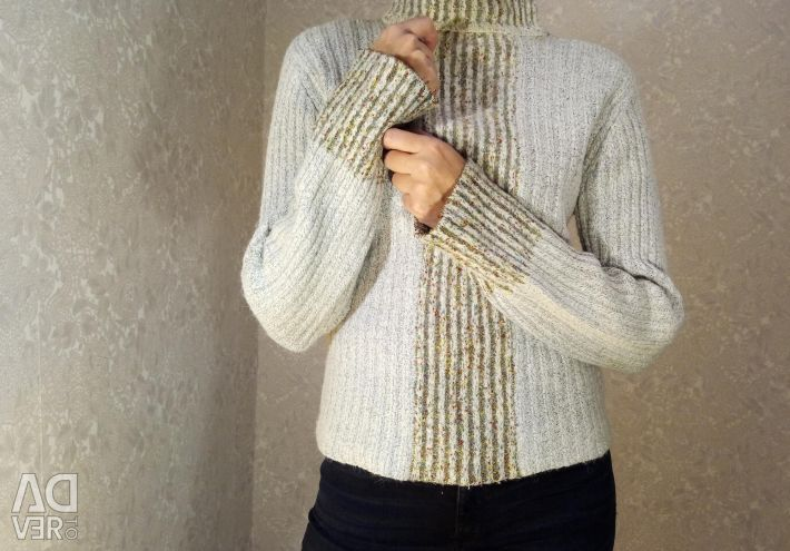 Sweater gray