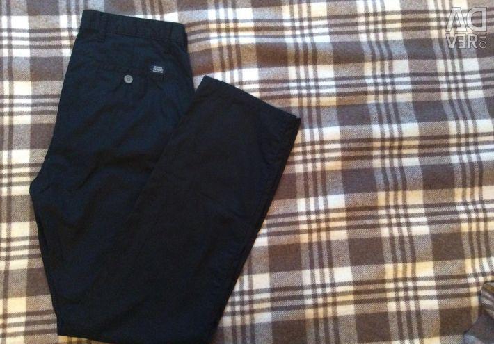 Pants-Chinos