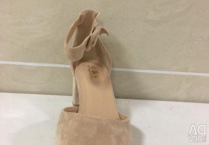 Туфли женские арт 209