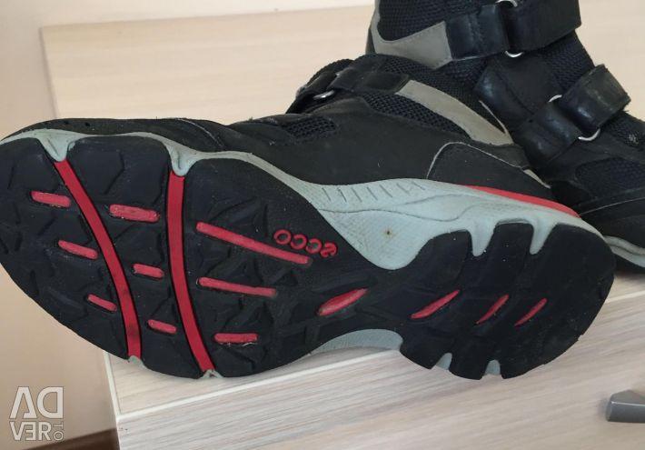 Çocuk ayakkabı bahar sonbahar 31 boyutu