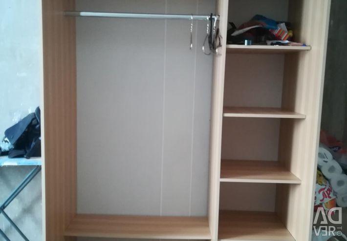 Wardrobe, 06men