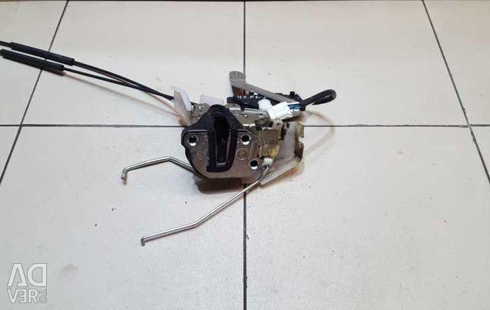 Blocare frontală stânga Lifan X50