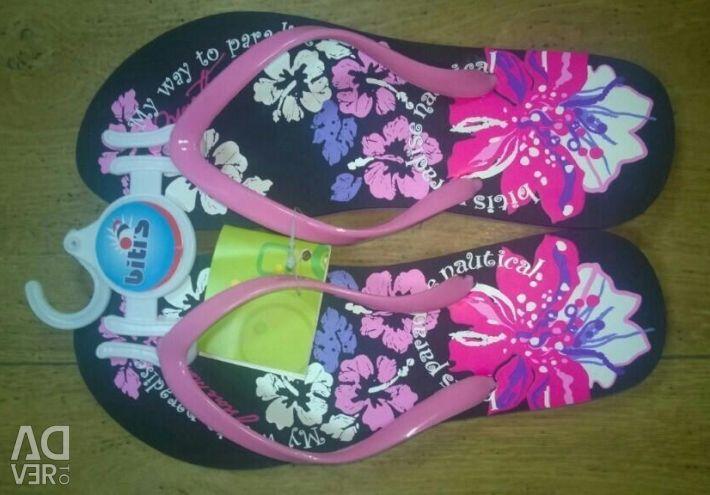Beach shoes for women Bitis