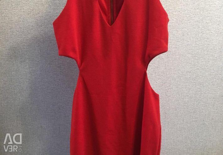 Νυχτικό πλεκτό φόρεμα