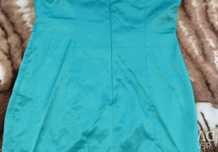 Evening dress 44-46 size