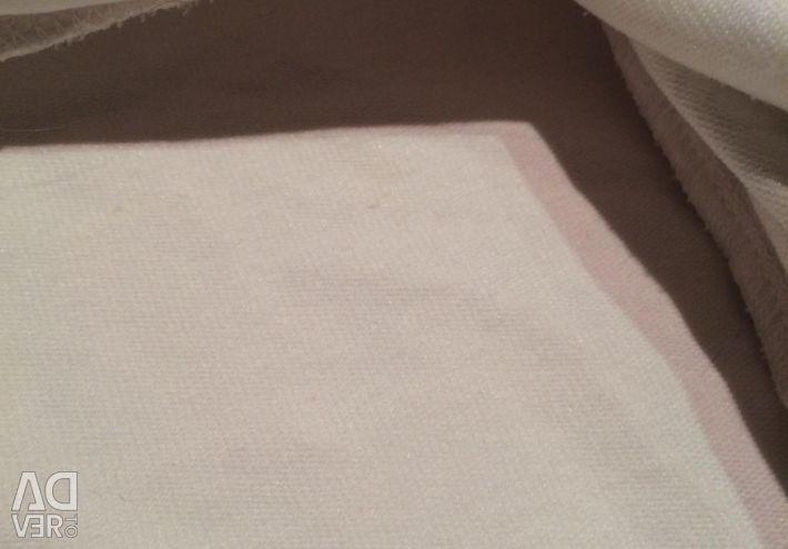 Pulover de bumbac subțire