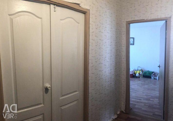 Apartment, 3 rooms, 75 m²