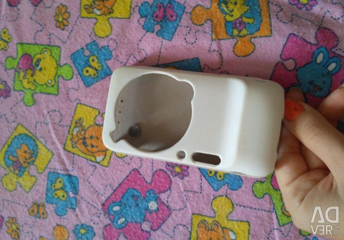 Чехол на  телефон Самсунг