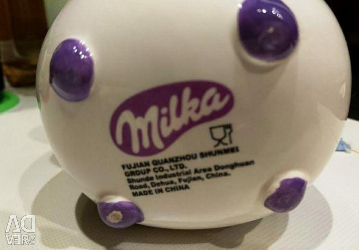 Mug Cow Milka