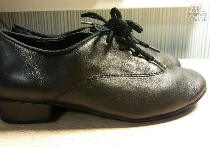 Spor-balo salonu dans için ayakkabı