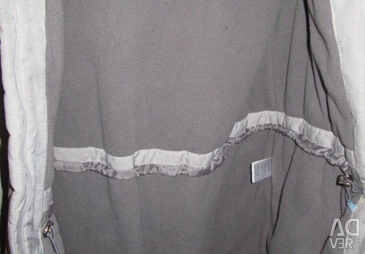 Jacket Shaluny Shaluny for height 170 cm.