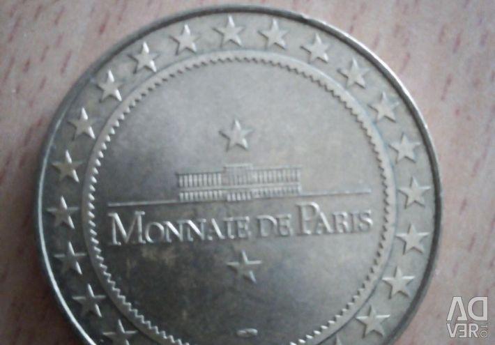Νομίσματα του Παρισιού