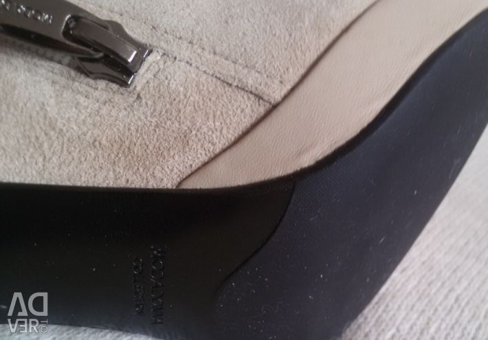 Winter boots Moda Donna, r-38