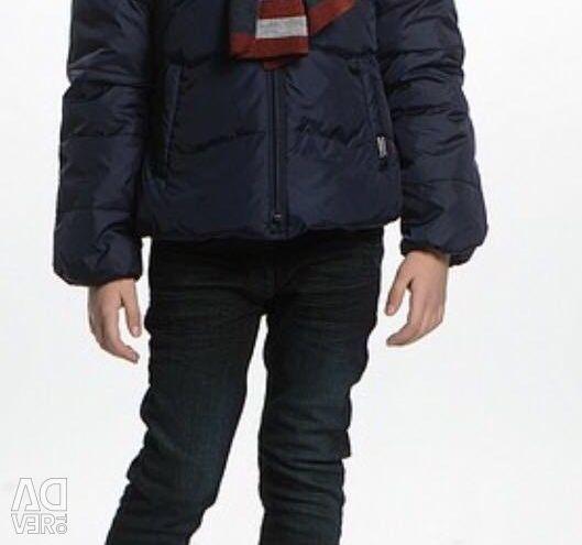 Short jacket GEOX