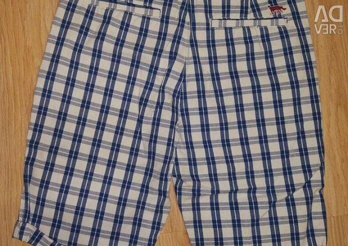 New shorts Fox (Israel)