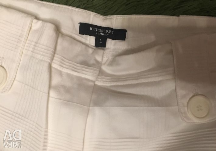 Trousers. 44-46 p