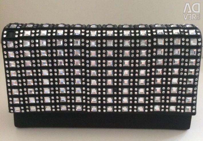 Handbag-clutch