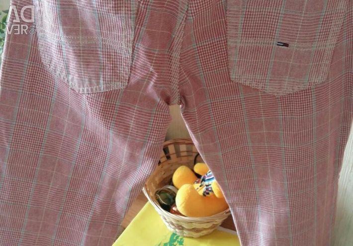 Jeans Tomm Hilfiger denim