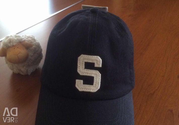 Новая бейсболка H&M 🧢👍🏻👌🏻