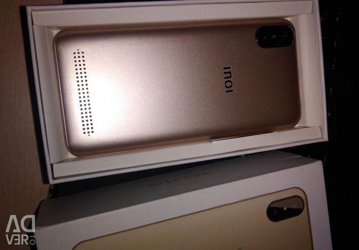 Smartphone Inoi 3 life