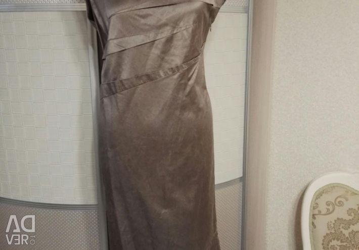 Tasarımcı fishfash elbise