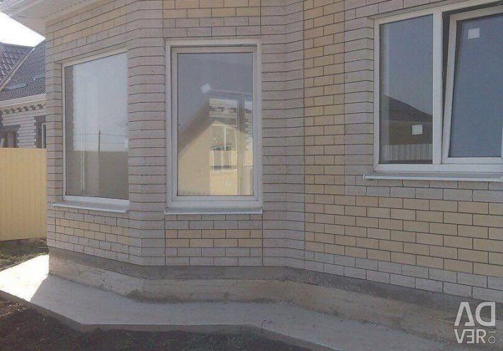 Ev, 140 m²